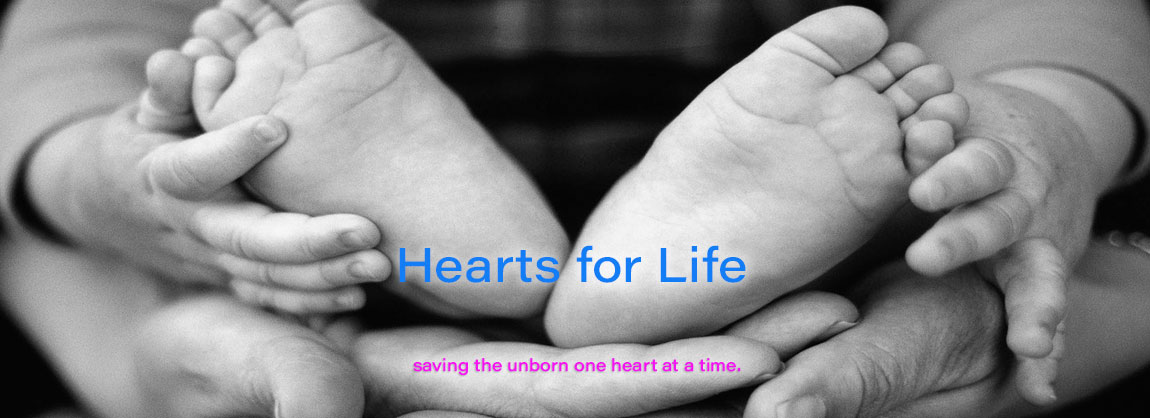 Hearts for Life